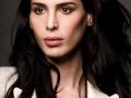 Carmen-Carrera- Photo Cesar Ochoa, Makeup Ewa Bilinska