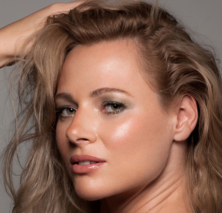 Beauty Julie Rasmussen