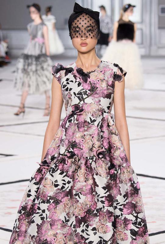 Surrealist Couture