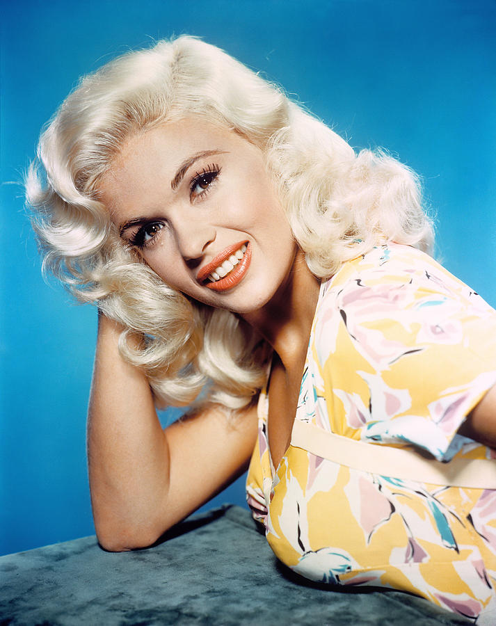 The Talented Miss Jayne Mansfield
